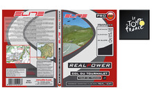 ELITE DVD Col Du Tourmalet Real Axiom / Real Power